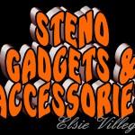 Steno Gadgets & Accessories Logo