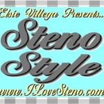 Steno Style Logo