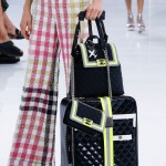 Chanel Spring Summer 2016 Luggage 1