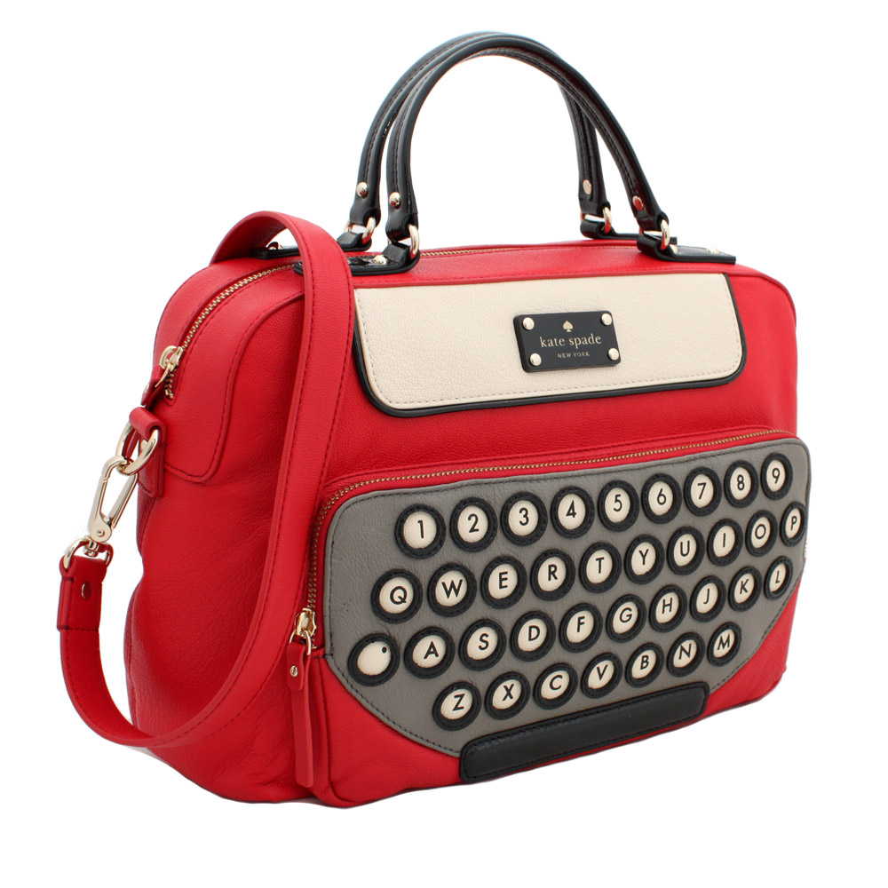 Kate Spade Keyboard Bag