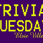 Trivia Tuesday Purple