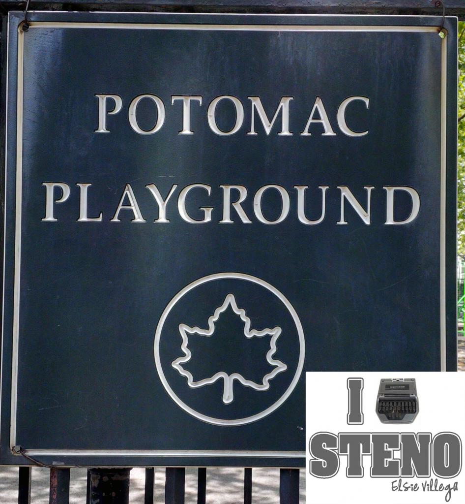 Potomac Playground