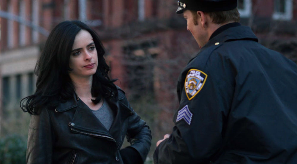 Jessica Jones Season 1 Episode 4