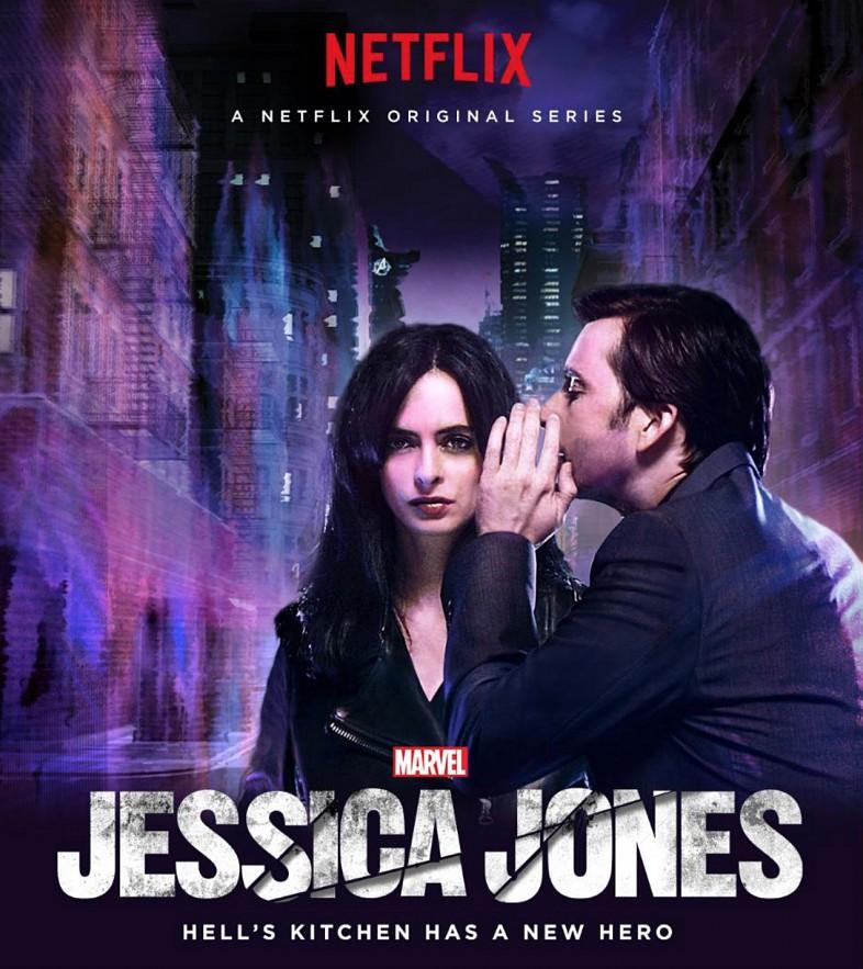 Jessica Jones Season 1