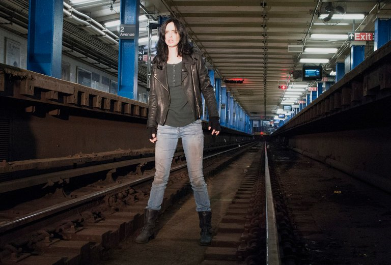 Jessica Jones Season 1 Episode 7