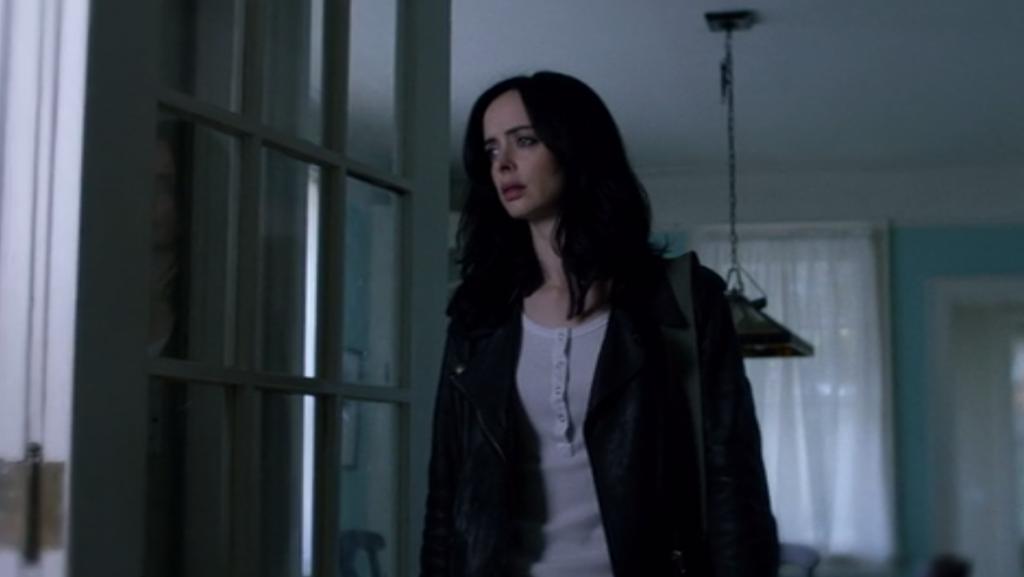 Jessica Jones Season 1 Episode 8