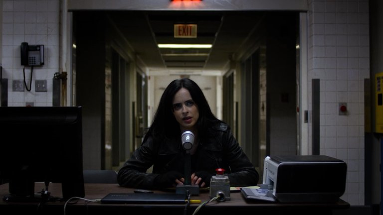 Jessica Jones Season 1 Episode 9