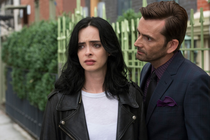 Jessica Jones Season 2 Episode 11