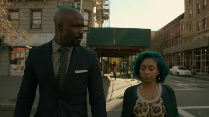 Luke Cage Season 1 Episode 5