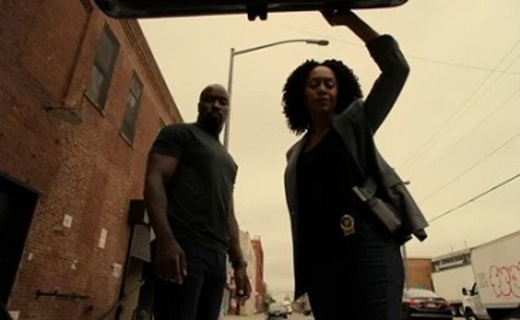 Luke Cage Season 2 Episode 4