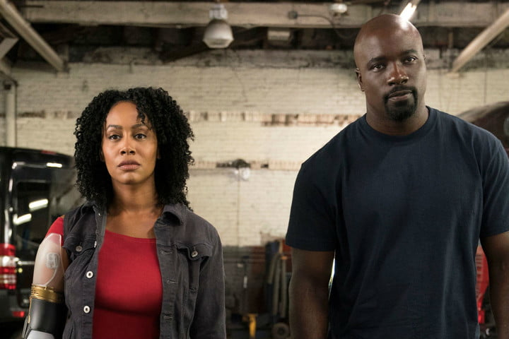 Luke Cage Season 2 Episode 7
