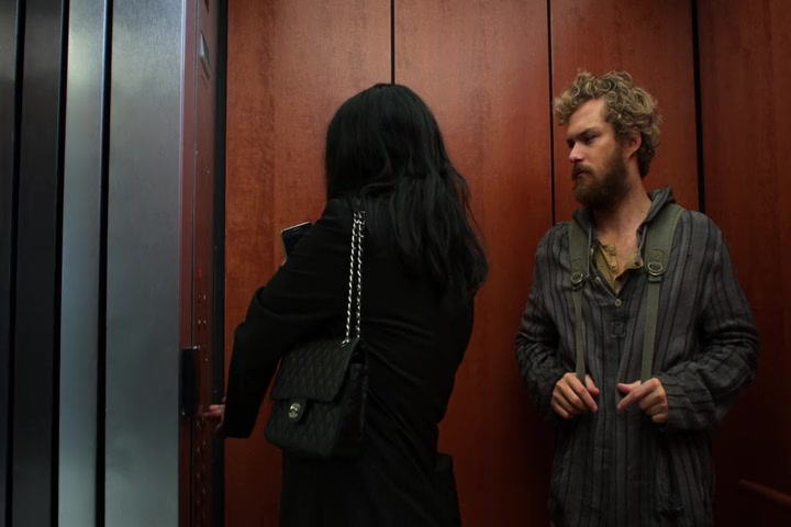 Iron Fist Season 1 Episode 1