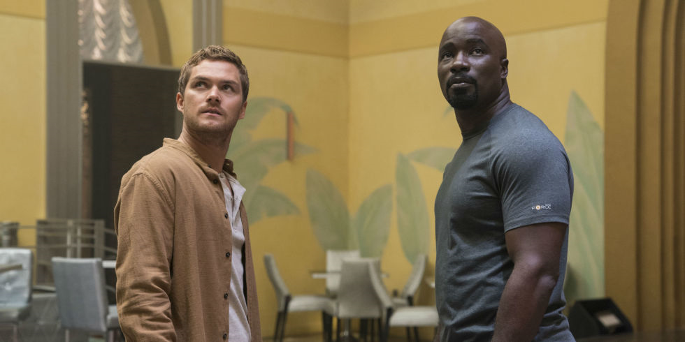Luke Cage Season 2 Episode 10
