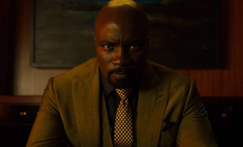Luke Cage Season 2 Episode 13