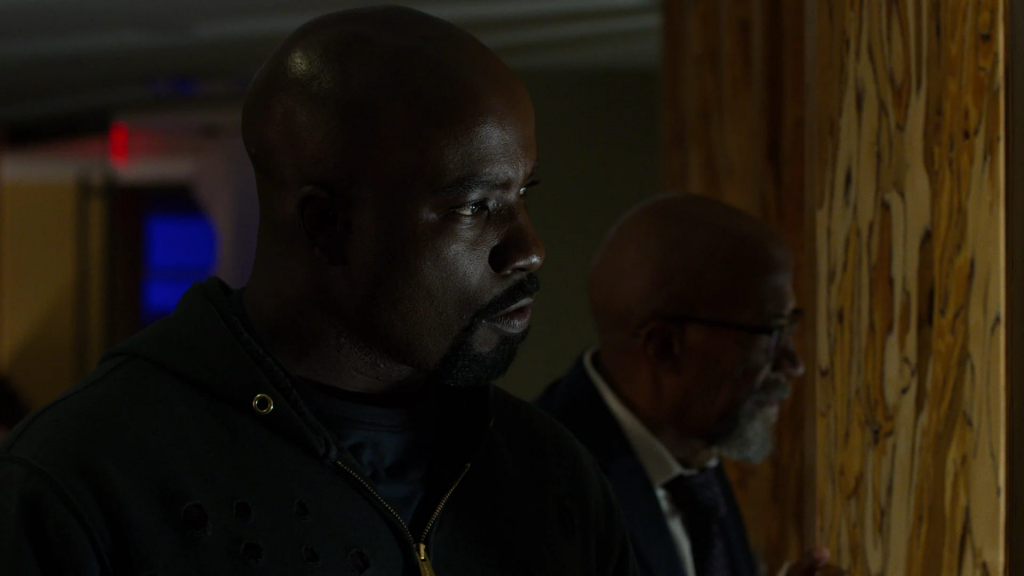 Luke Cage Season 2 Episode 9