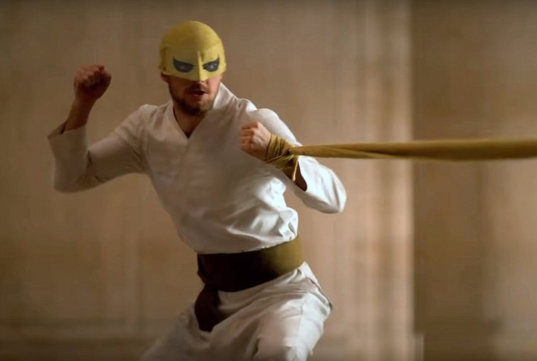 Iron Fist Season 2 Episode 2