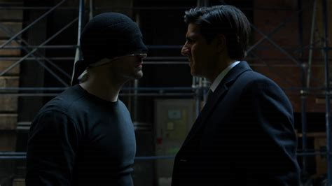 Daredevil Season 3 Episode 8 Part 2