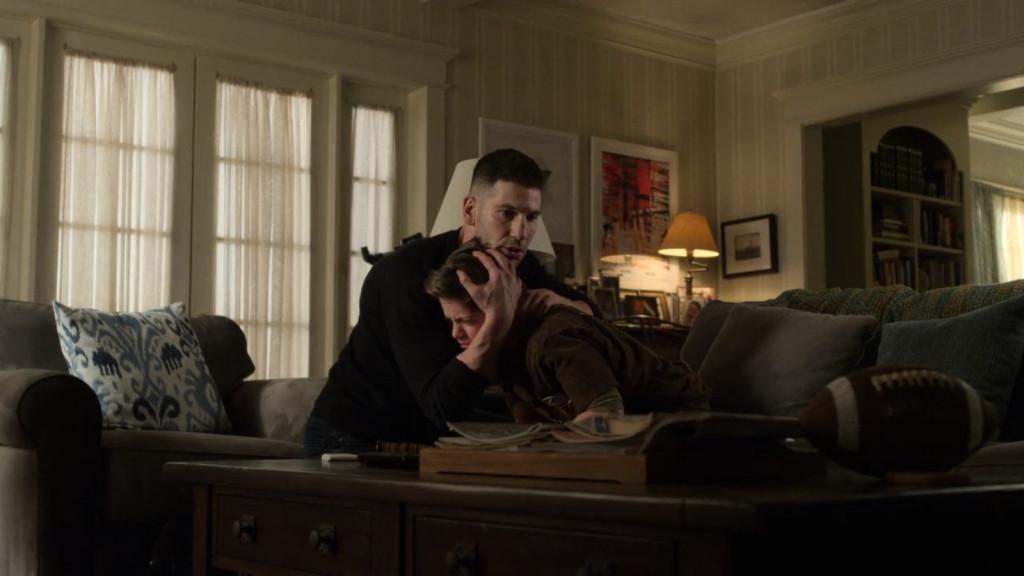 The Punisher Season 1 Episode 8