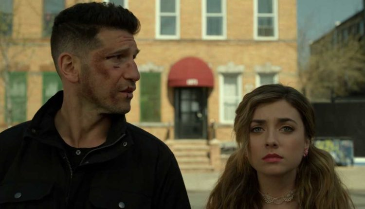 The Punisher Season 2 Episode 6