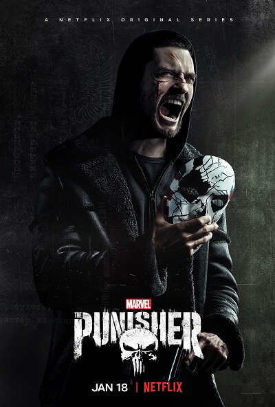 The Punisher Season 2 Episode 8