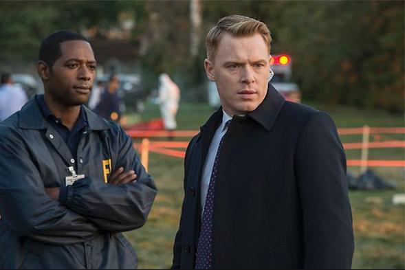 Blacklist Season 1 Episode 8