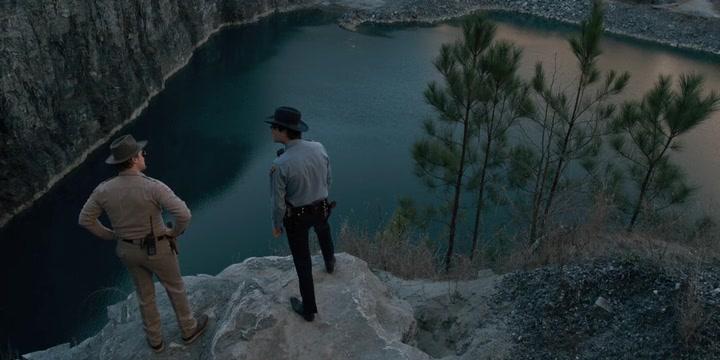 Stranger Things Season 1 Episode 2