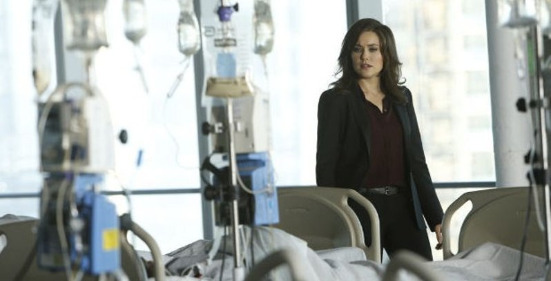 Blacklist Season 1 Episode 13