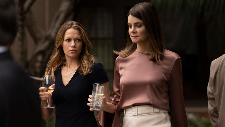 Pearson Season 1 Episode 8