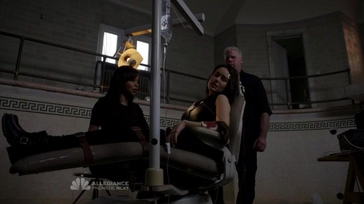 The Blacklist Season 2 Episode 10