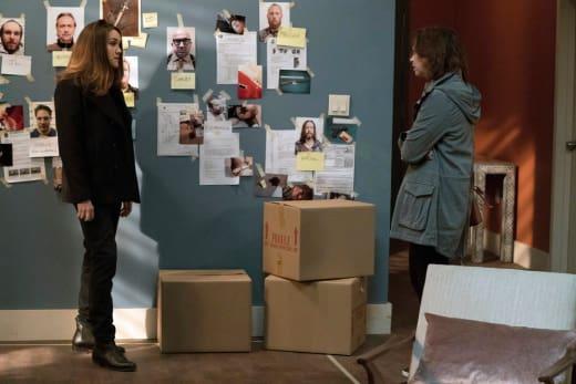 The Blacklist Season 5 Episode 18