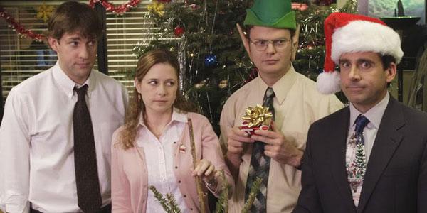 The Office Season 2 Episode 10