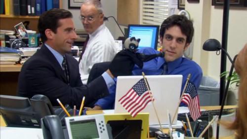 The Office Season 2 Episode 9