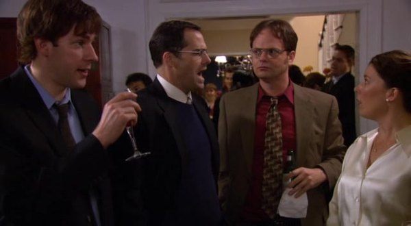 The Office Season 3 Episode 18