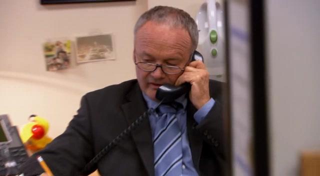 The Office Season 3 Episode 21