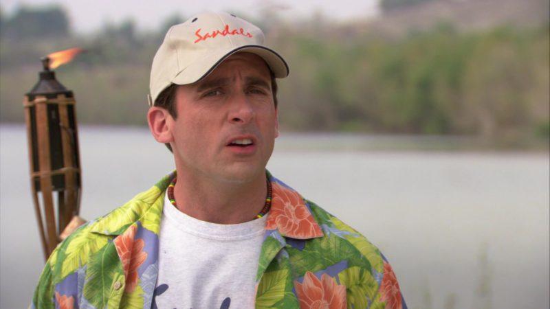 The Office Season 3 Episode 22