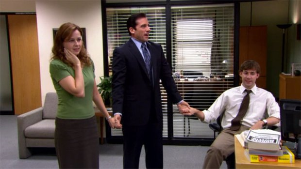 The Office Season 4 Episode 2
