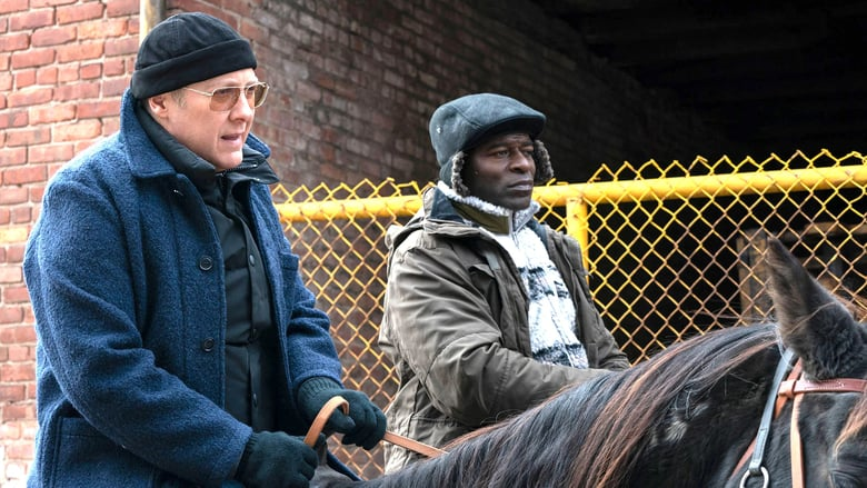 The Blacklist Season 7 Episide 11