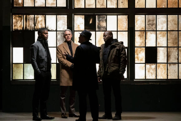 The Blacklist Season 7 Episode 13