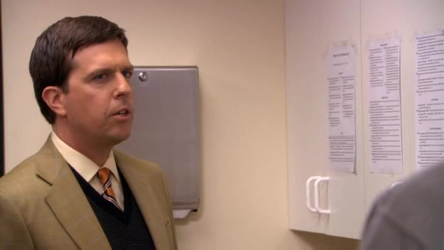 The Office S 5 Ep5